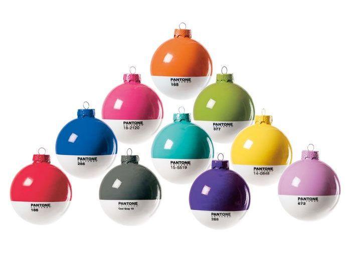 новогодние шары Seletti