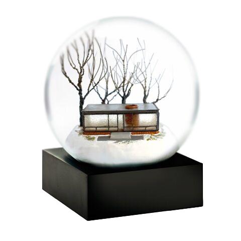 Подборка снежных шаров glasshouse snow globe