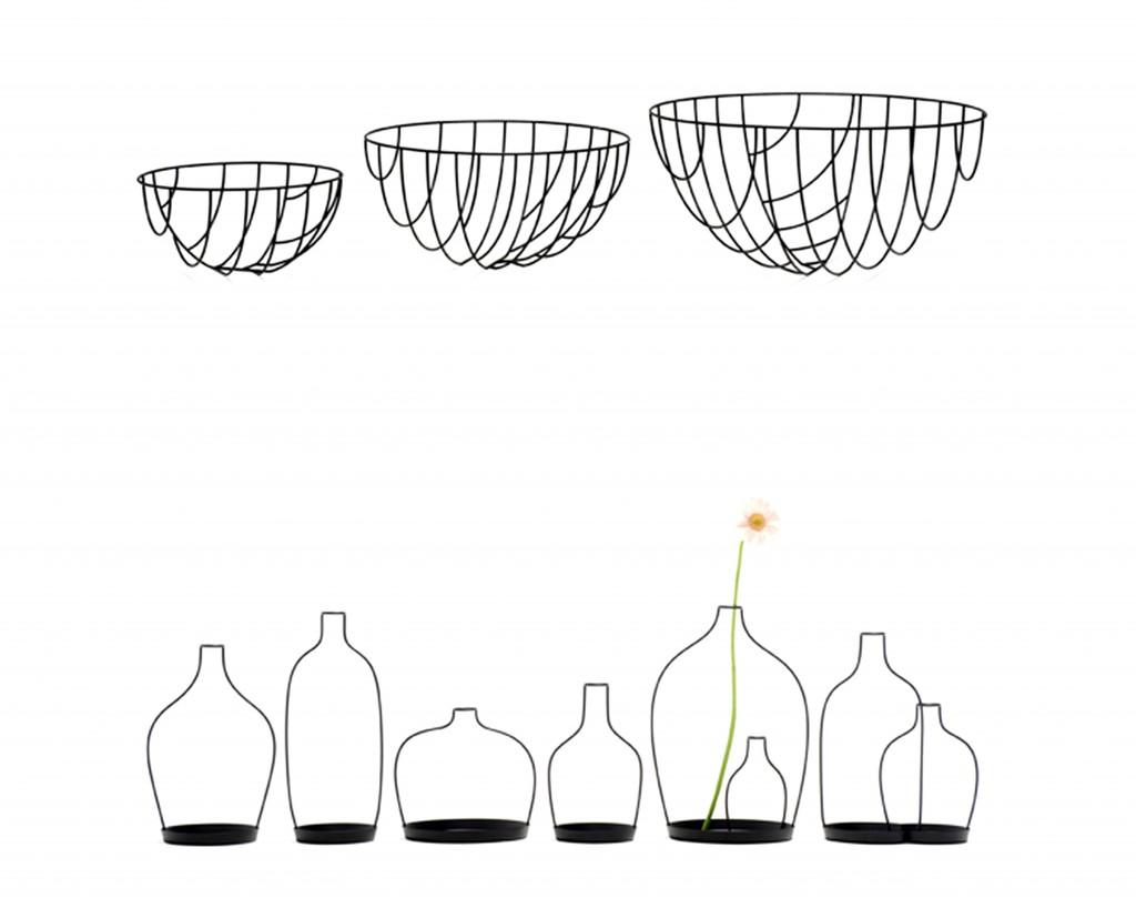 """Минималистичная """"нарисованная"""" мебель 3d-sketching-006"""