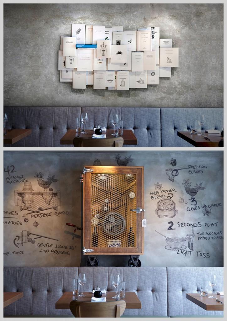 Необычные рестораны в Мексике и Гонконге 001