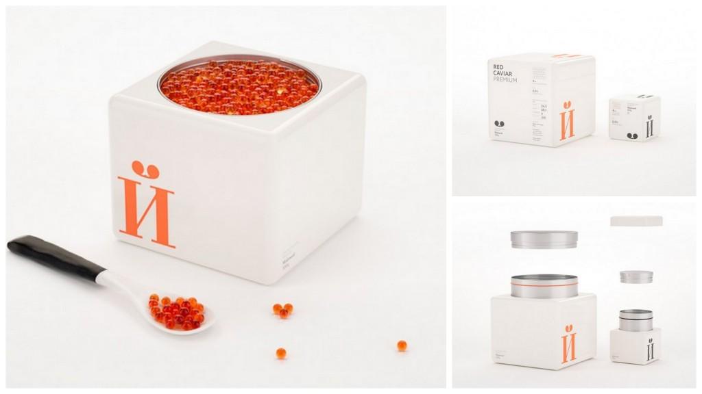Необычные упаковки продуктов 004