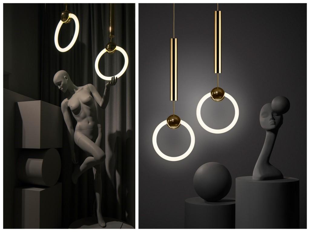 Необычные светильники британского дизайнера Ли Брума Lee Broom-002