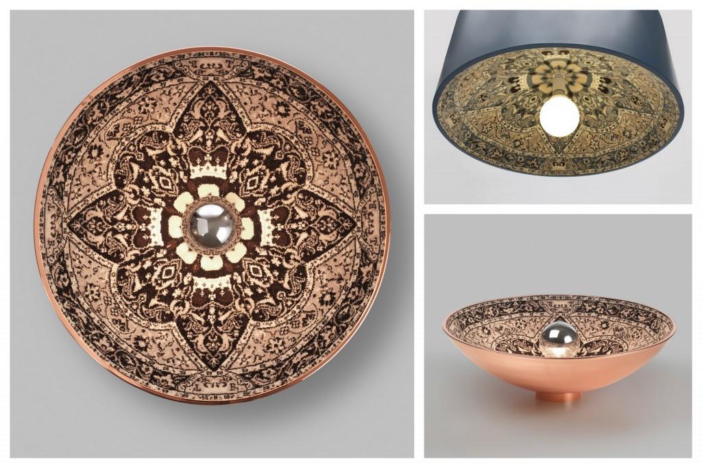 Необычные светильники британского дизайнера Ли Брума Lee Broom-005