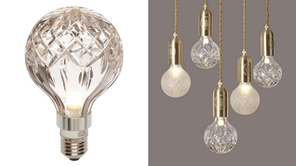 Необычные светильники британского дизайнера Ли Брума Lee Broom-007