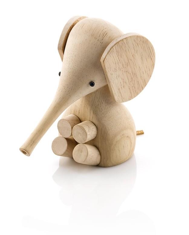 Обзор дизайнерских игрушек lucie-kaas-elephant-design-paris